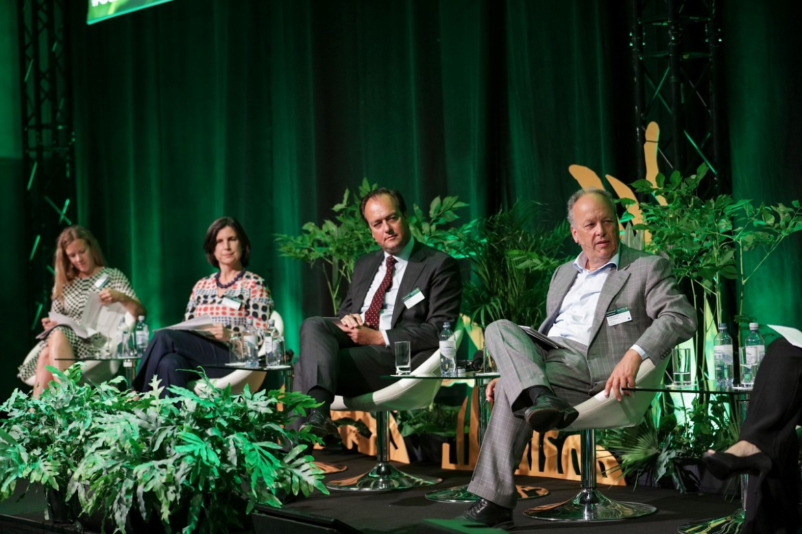 Sessions during 2018 Oslo Tropical Forest Forum