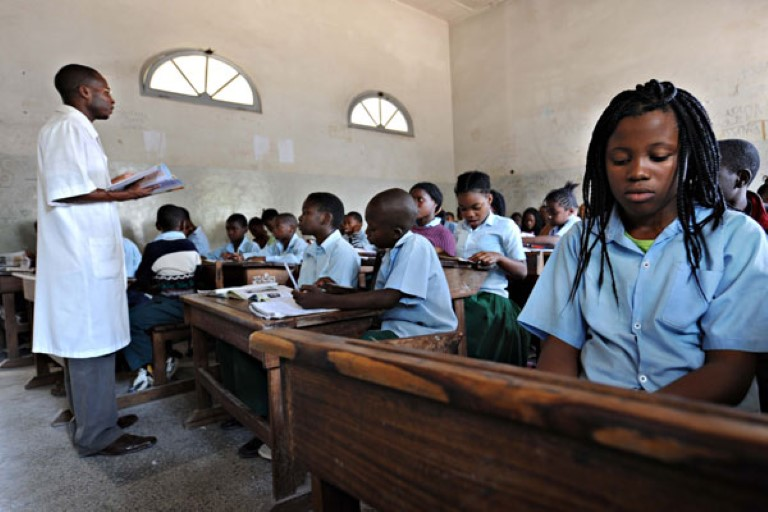 bc03bedae Jenters utdanning forbedret